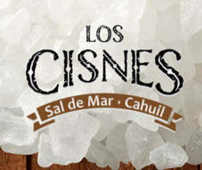 Sal de Cahuil Los Cisnes